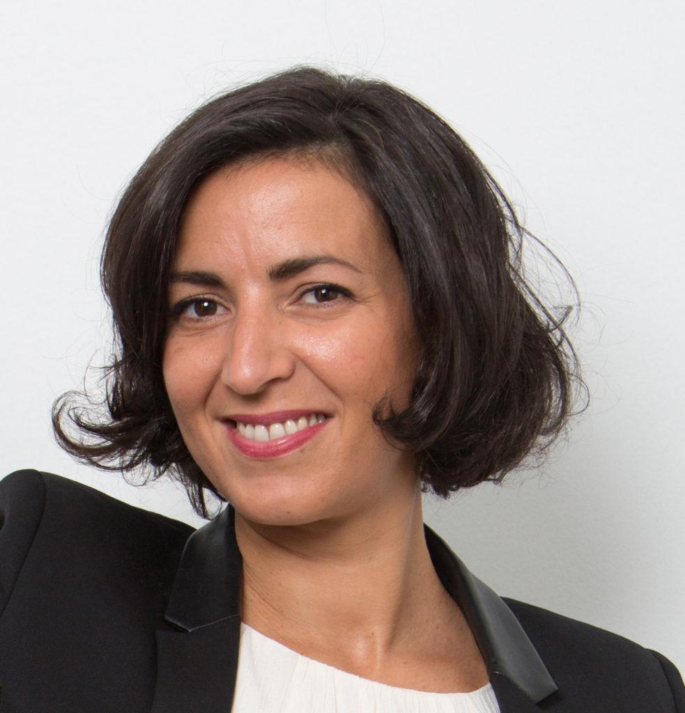 Aïda Moumni - Avocat