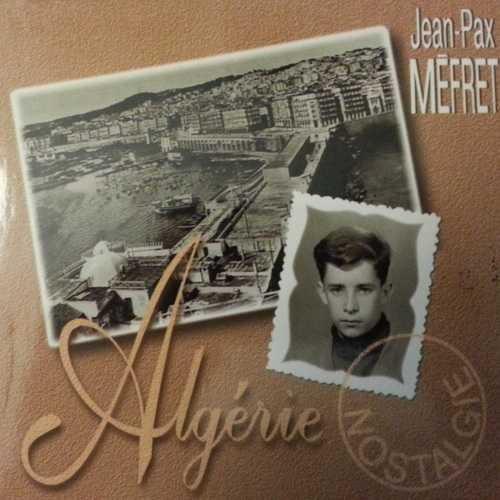 45T Algérie/Nostalgie