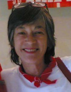 Marie-Jo Gelade