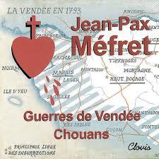 45T Guerre de Vendée/Chouans