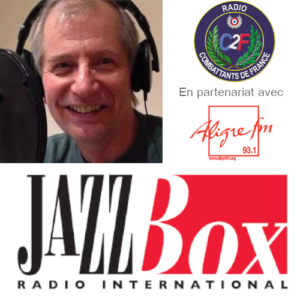 JazzBox International