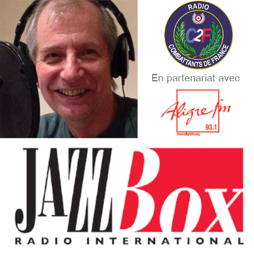 JazzBox International