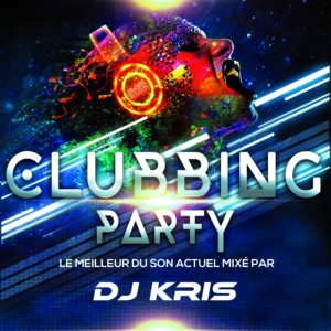 Clubbing party