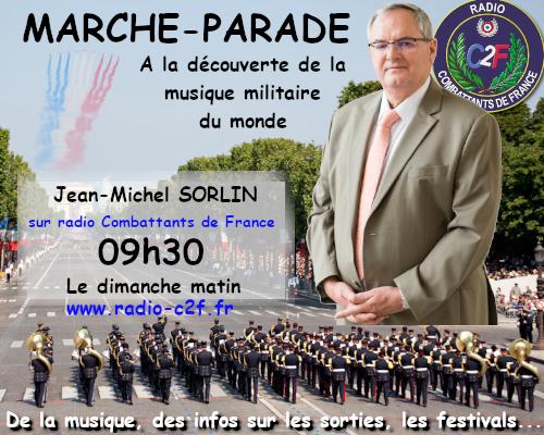 Promo Jean-Michel SORLIN