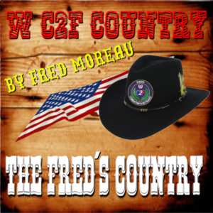 WC2F Country - Thfe Fred's Country