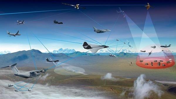 En Allemagne, Airbus met en place un comité d'éthique pour le Système de combat aérien du futur